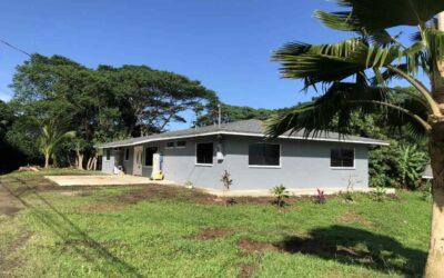 47-155 Ahaolelo Rd, Kaneohe, HI 96744
